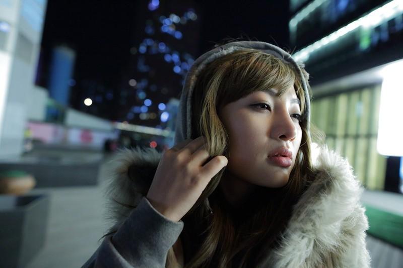 【高清图】 跟着大师学摄影 王小宁聊5d3及人像拍摄图9