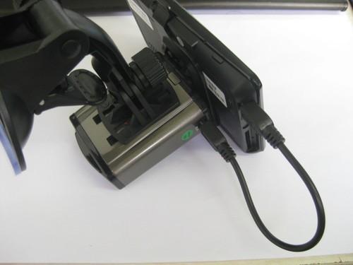 神行者P100 AV-IN无线倒车后视 售699
