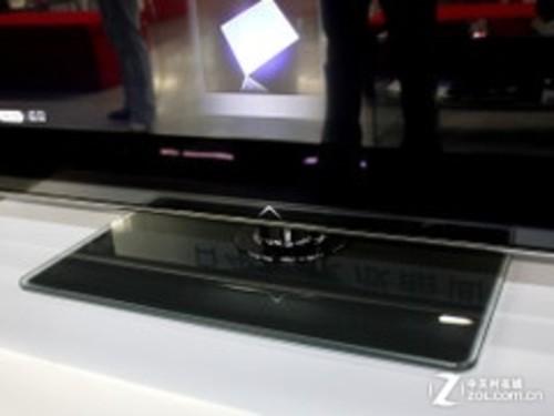 夏普52ff1a液晶电视实拍