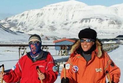 北极探险第三站——那些年我们所不了解的朗伊尔