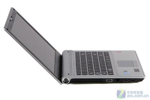 新平台强性能 清华同方钢铁侠X46F评测