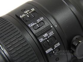 尼康AF-S 尼克尔 70-200mm f/2.8G ED VR II设置按键