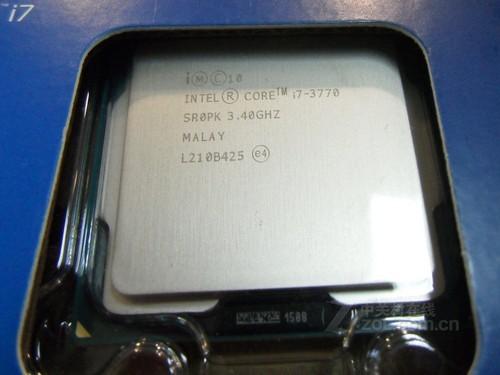 多媒体娱乐全能四核 i7-3770仅售1920元