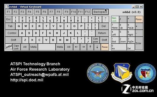 美国防和空军携手研发:最安全的一款OS
