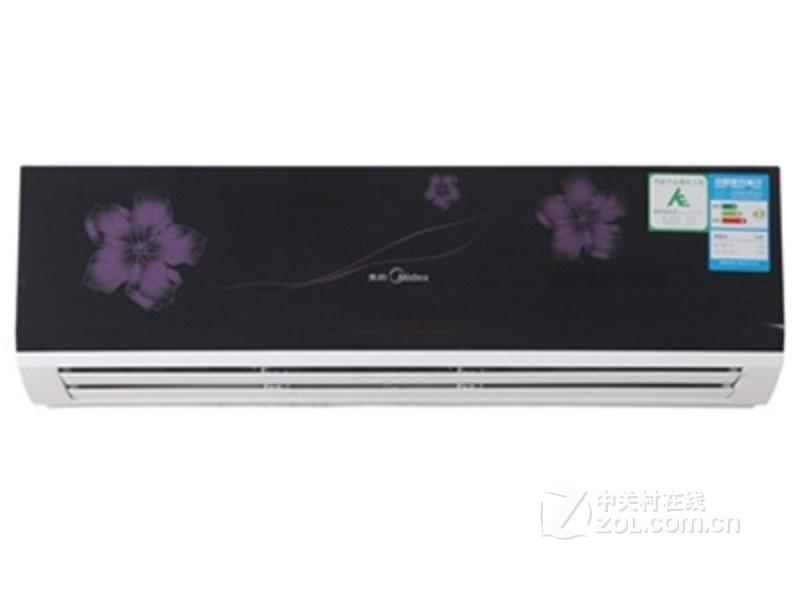 空调器 壁挂式空调; >> 壁挂式空调; 美的kfr-32gw/dy-ha(r.