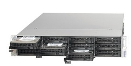 NETGEAR 基于磁盘的备份恢复方案