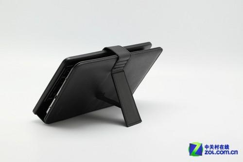 环保材质 带键盘的保护套新品69元上市
