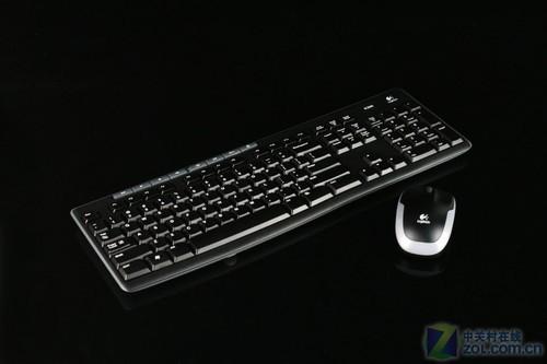 网购快报 罗技MK260键鼠套装京东促销