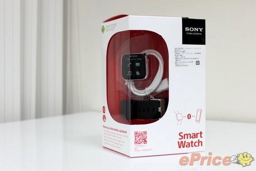 完美搭档 索尼Xperia P/Smart Watch评测