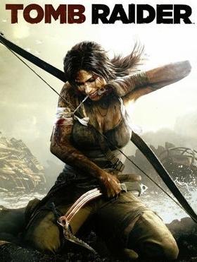 2012美国E3游戏展《古墓丽影9》宣传视频
