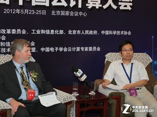 云计算大会经典观点 指明中国云发展方向