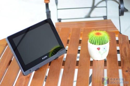 双触控商务典范 KUPA X11平板电脑赏析