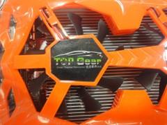 驶向主流的GTR 双敏火旋风2仅售799元