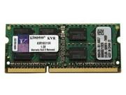 【官方正 品 假一赔十】金士顿 4GB DDR3 1600(KVR16S11/4)