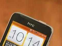 HTC One V 灰色 听筒图
