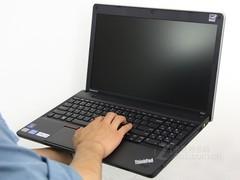 ThinkPad E530黑色 外观图