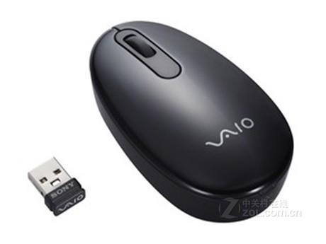 无线迷你鼠标和SONY VGP WMS10 B无线鼠标 VGP WMS10 的区别