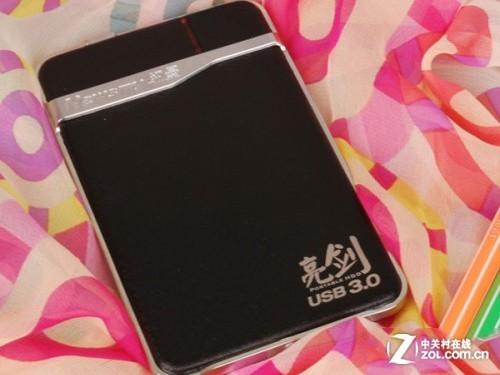 网购也疯狂 5款USB3.0移动硬盘横向PK
