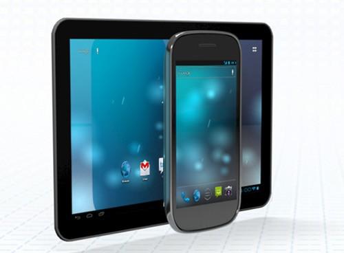 四核Nexus平板降临? AT&T PadFone将开卖