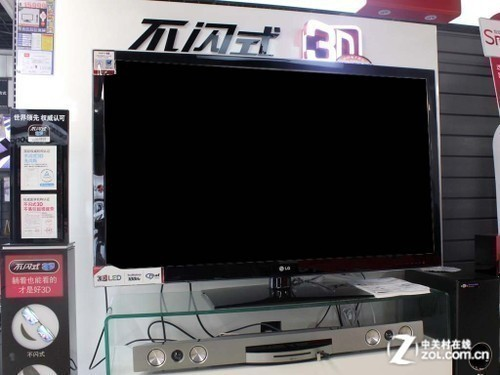 心动价6588元 LG电视直降2000早下手