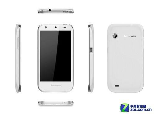 强配ICS学生机 联想乐Phone S680售1799