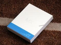 魅族 MX 白色 包装图