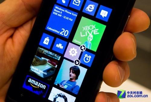 诺基亚被Windows Phone 8碎片化