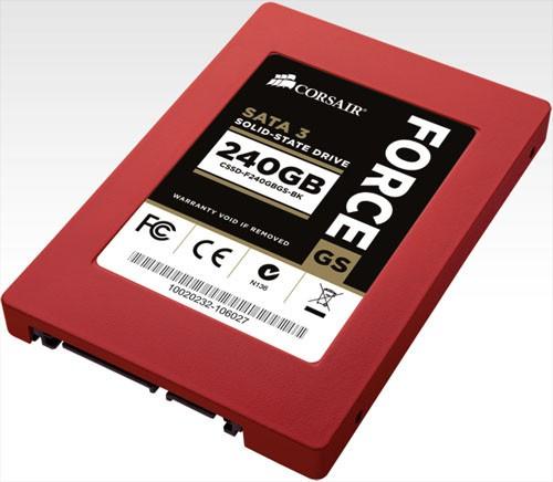 海盗船推全新SF-2200主控系列SSD