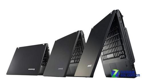联想高端商用笔记本昭阳K29及K49发布