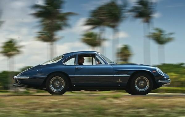 汽车设计大师宾尼法利纳辞世