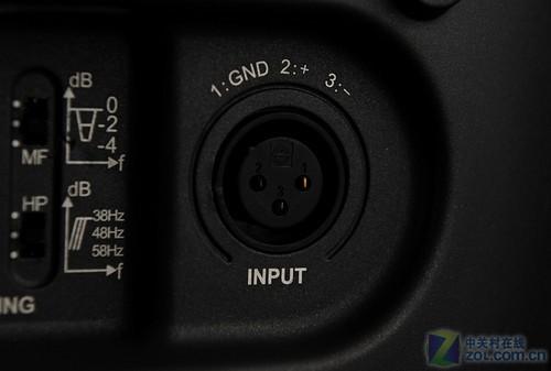 6.5吋的诱惑 惠威X6监听音箱真机曝光
