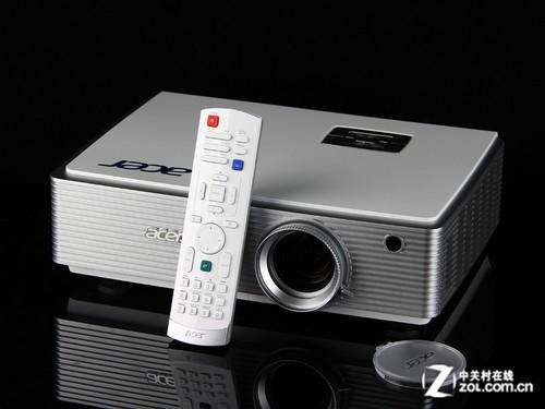 激光+LED+1080p 宏碁K750影院投影首测(需要拍视频)
