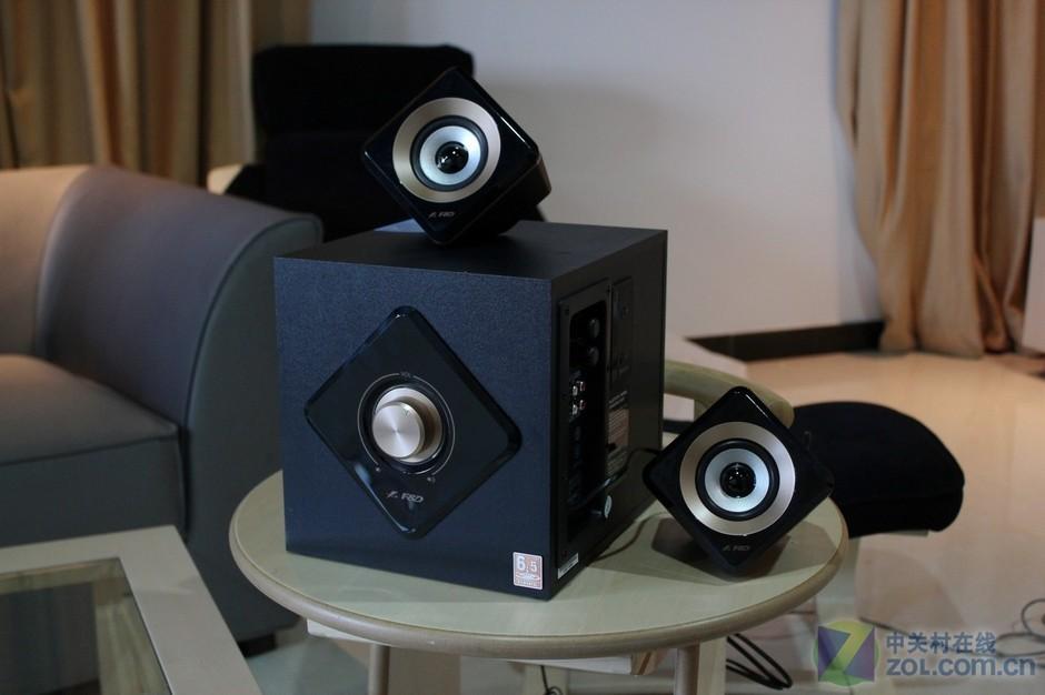 奋达W330BT音箱