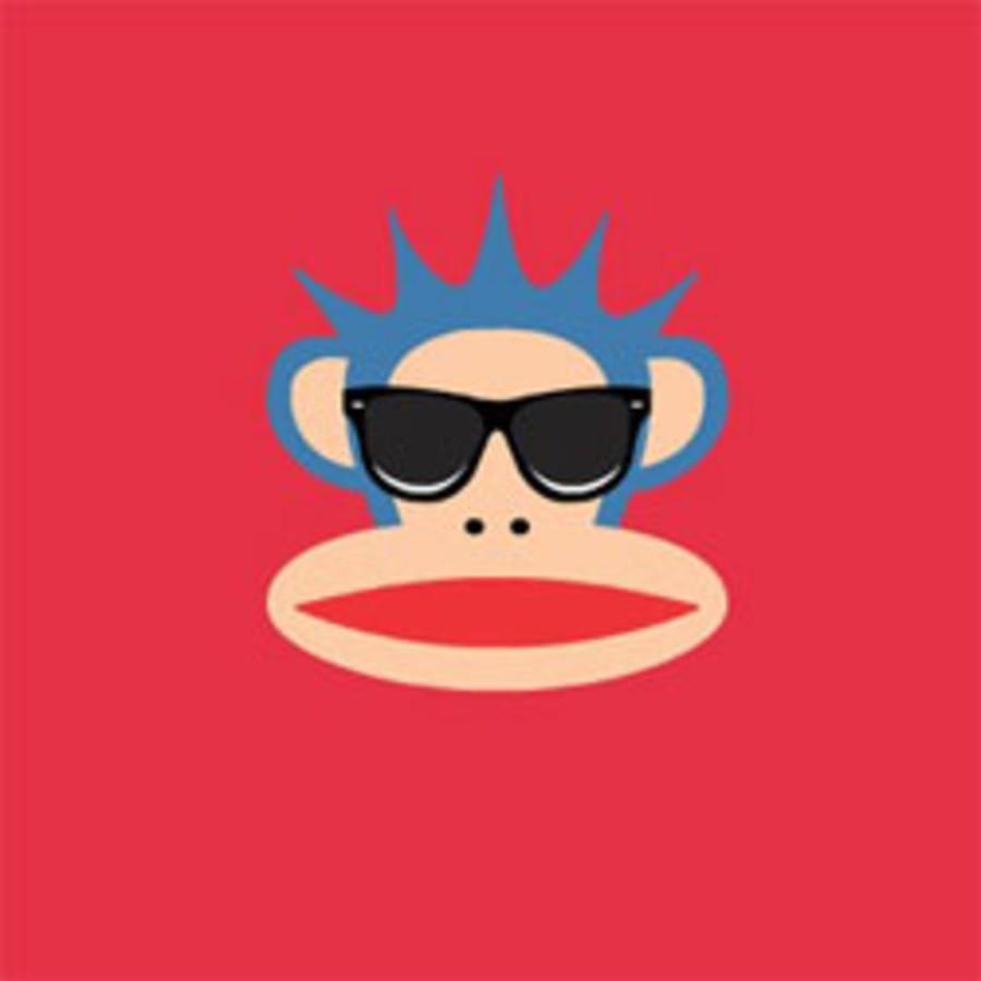 【高清图】可爱的猴子卡通qq头像 图1 -zol中关村在线