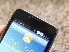 低价安卓双核来袭 金立风华GN700W上市开卖