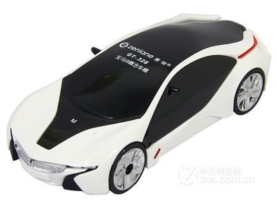 善领GT328时尚宝马I8畅销新款 固定流动二合一测速电子狗