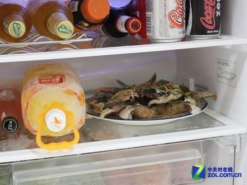 夏季冰箱异味多 编辑教你如何轻松除味