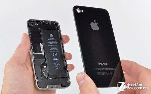苹果质保惹争议! 维修后只保修三个月