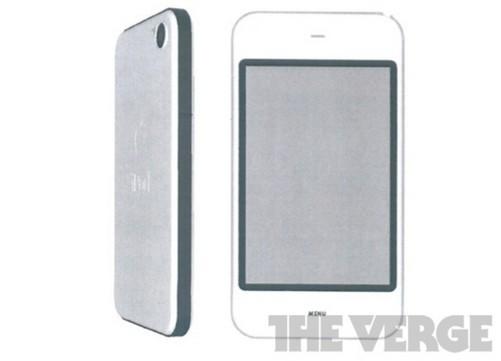 苹果反驳抄袭 iphone原型设计早于jony