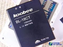 国产千元 koobee 小S/华为G302D优势对比