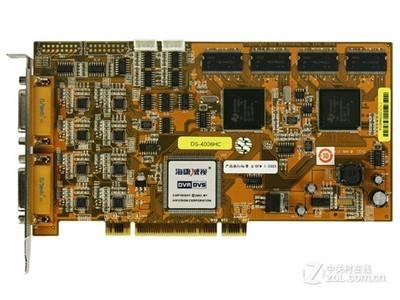 海康威视 DS-4008HC