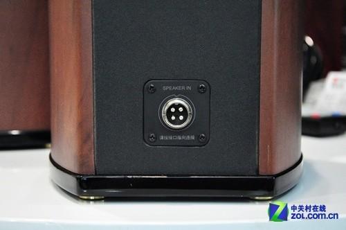 无线蓝牙 HiVi惠威高端2.0音箱售980元