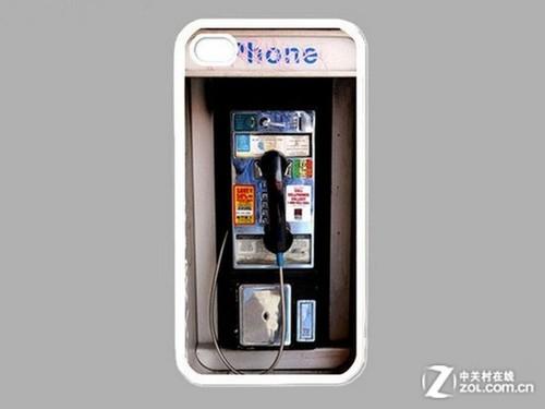 打电话先给钱 iPhone变身付费电话亭