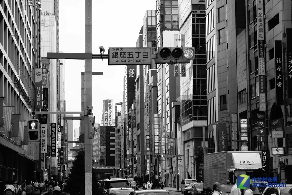 欧美复古街道风景 复古欧美风电脑壁纸