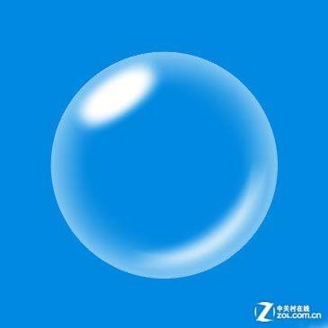 【高清图】 使用coreldraw绘制逼真卡通气泡图案图9
