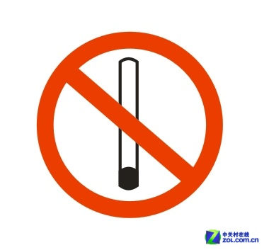 CorelDRAW教程 绘制禁止吸烟警告标志 -CorelDRAW教程 绘制烟雾