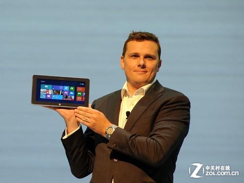 IFA2012:三星多款平板新品重磅发布
