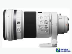 索尼发布300mm f/2.8 G SSM II长焦镜头