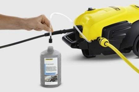 200高压清洗机 家用洗车机