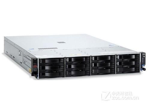 至强E5核心 IBM System X3630 M4热卖